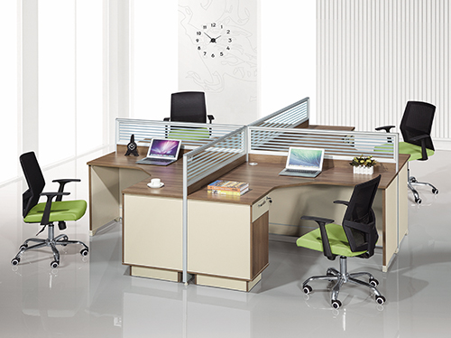 精致适用办公桌