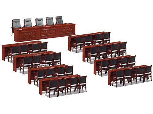 会议室桌椅