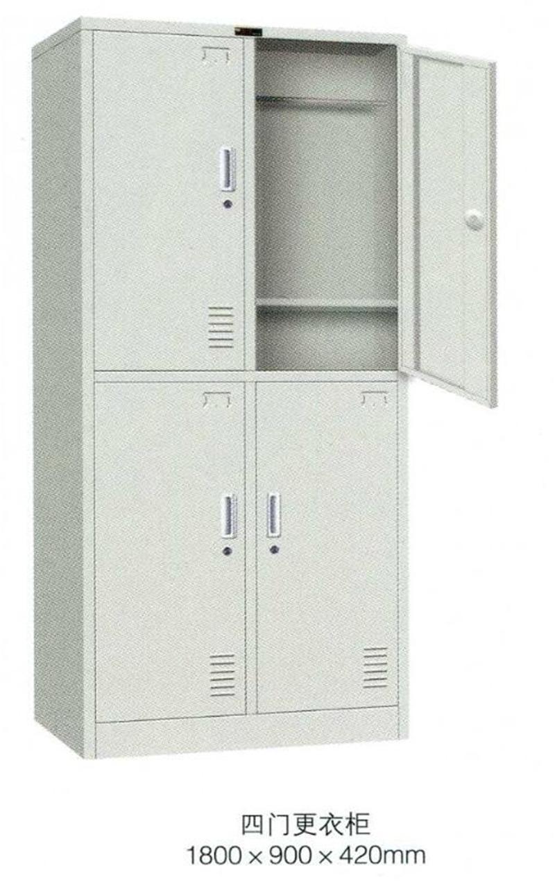 南充立式文件柜