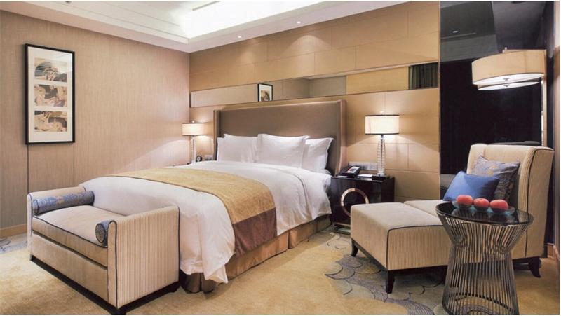南充酒店家具