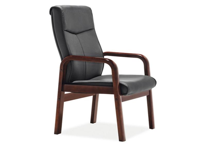 南充靠背皮椅