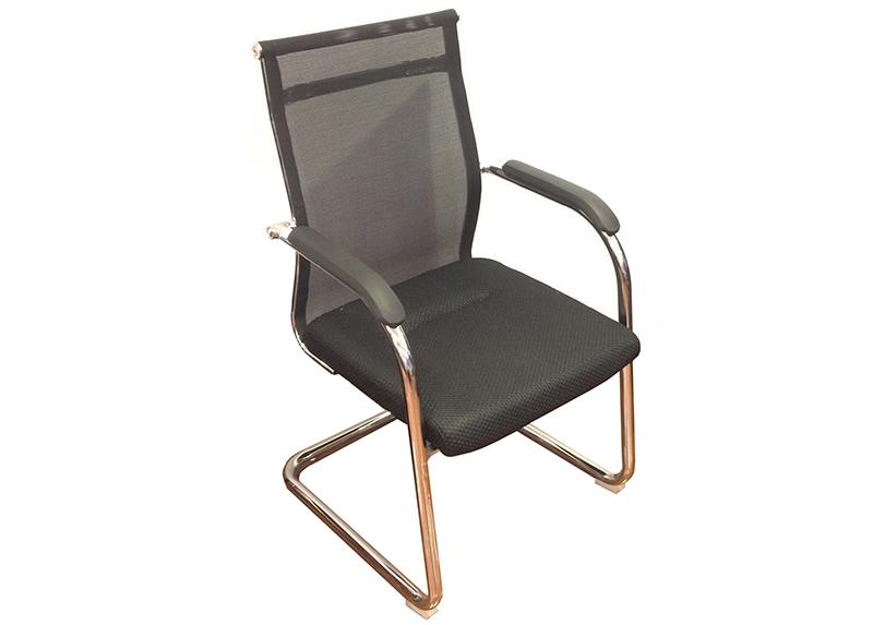 南充弯管椅