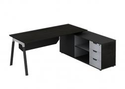 南充办公组合家具