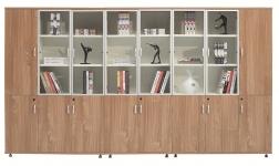 南充书柜木质