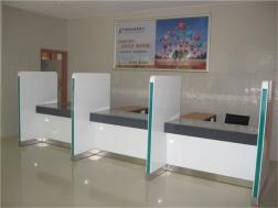 南充银行家具