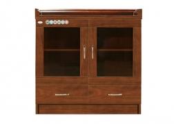 办公实木柜