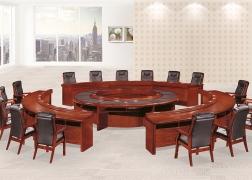 南充圆形会议桌