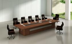 南充木之缘会议桌