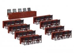 南充会议设备布局