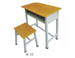 南充B-22桌椅