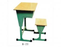 南充B-23桌椅