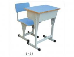 南充B-24桌椅