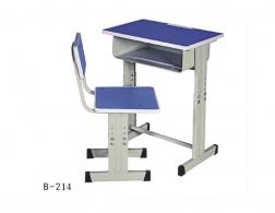 南充B-214桌椅
