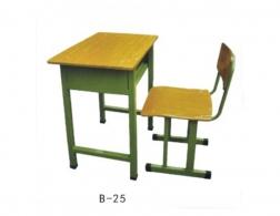 南充B-25桌椅
