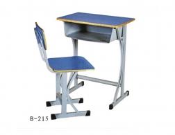 南充B-215桌椅