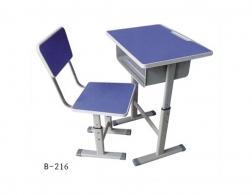 南充B-216桌椅