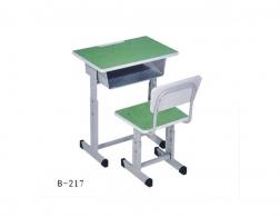 南充B-217桌椅
