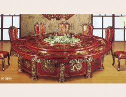 南充W-089桌椅