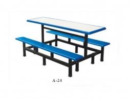 南充A-24桌椅